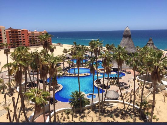 On top of mount solmar picture of sandos finisterra los cabos cabo san lucas tripadvisor - Cabo finisterra ...