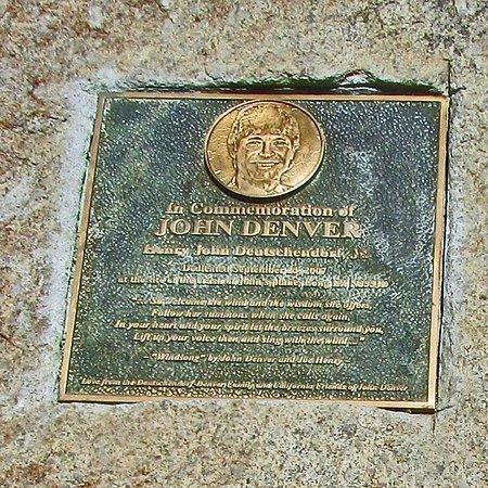 John Denver Memorial Pacific Grove 2019 All You Need