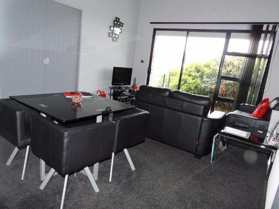 Gore, New Zealand: Guest Lounge