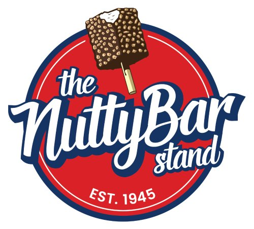 Arnolds Park, IA: The Nutty Bar Stand