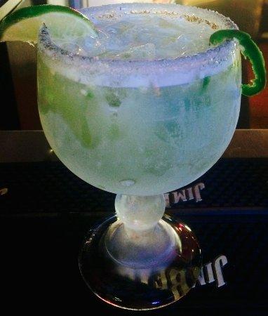 Dumas, TX: Jalapeno Margarita