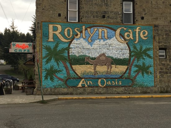 Roslyn, WA: photo4.jpg