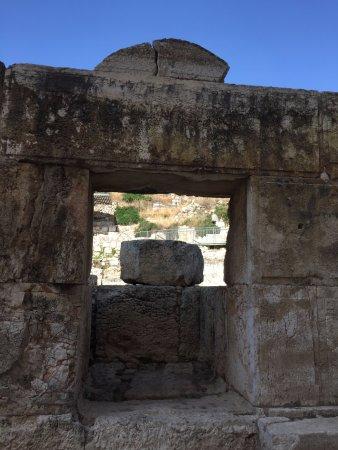 Ophel Archaeological Garden (Yitzhak Ben Youssef Levy Garden): Ophel Archaeological Garden in Jerusalem (10)