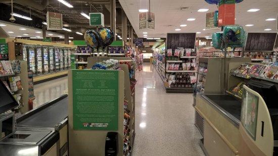 Interior do Publix - Picture of Publix Super Market, Kissimmee