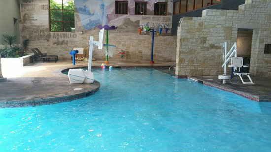 Hyatt Residence Club San Antonio, Wild Oak Ranch: Hyatt Wild Oak Ranch