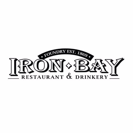 Experience a taste of Marquette's past at Iron Bay Restaurant & Drinkery!