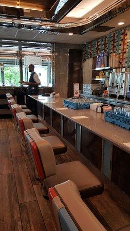 Timonium, Maryland: Bar