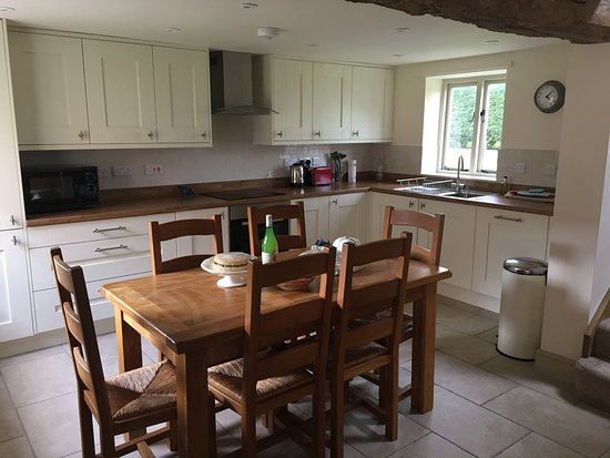 Phepson Farm B&B: photo0.jpg