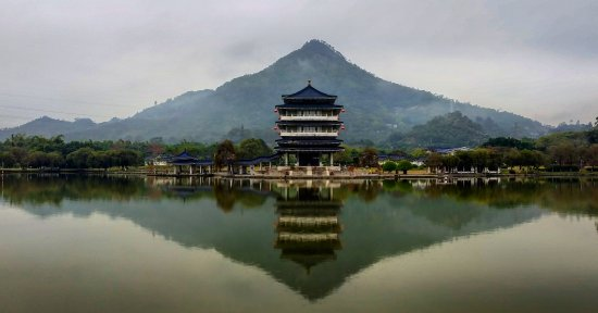 Yunxiao County Foto