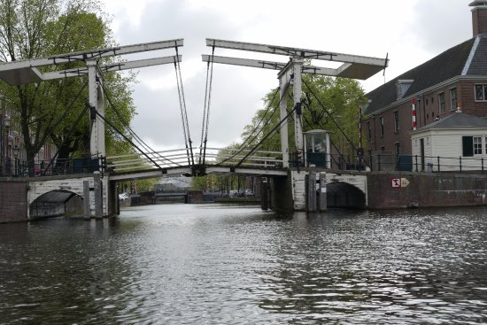 Magere Brug: The Skinny Bridge (3)