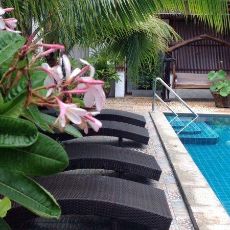 Viangdara Hotel