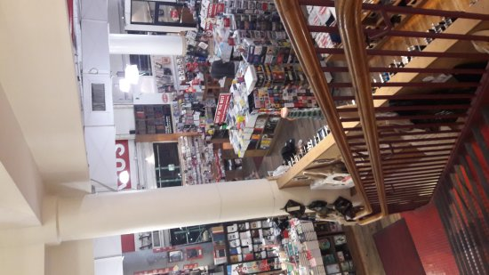 The Strand Bookstore: 20170518_222203_large.jpg