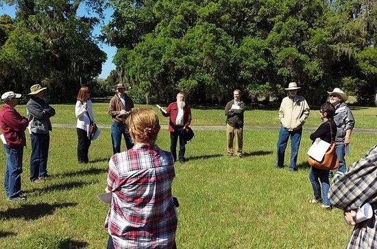 ビューフォート・オブ・ヴァンによる南北戦争復興ツアー