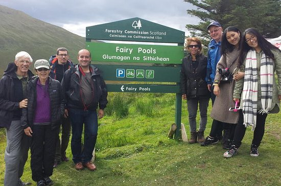 Full-Day Guided Fairy Pools Tour In ...