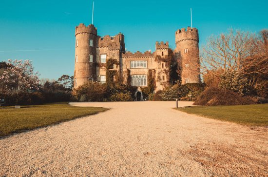 Malahide Castle and Gardens Admission...