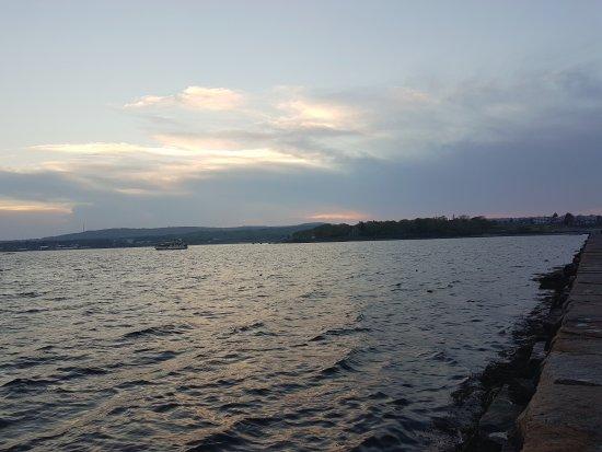 Rockland, Maine: Rockland Breakwater Light