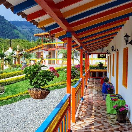 El Paraiso Jardin Colombie Avis Auberge Specialisee Tripadvisor