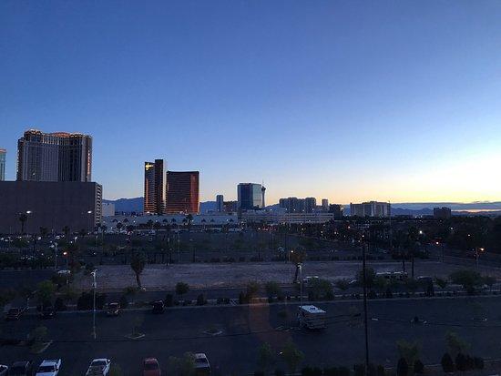 The Westin Las Vegas Hotel, Casino & Spa: photo0.jpg