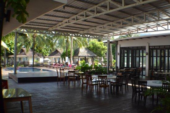 Nakara Long Beach Resort Photo