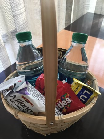 Homewood Suites by Hilton Anaheim-Main Gate Area: Making a Diamond Member Feel Special