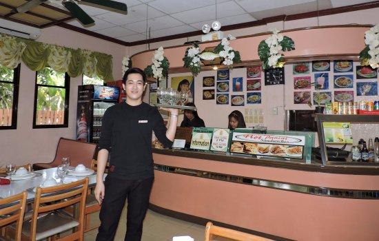 Jagna, Filipinas: Staff