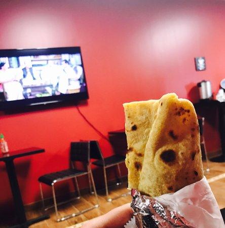 Hicksville, NY: Desi Fire Grill