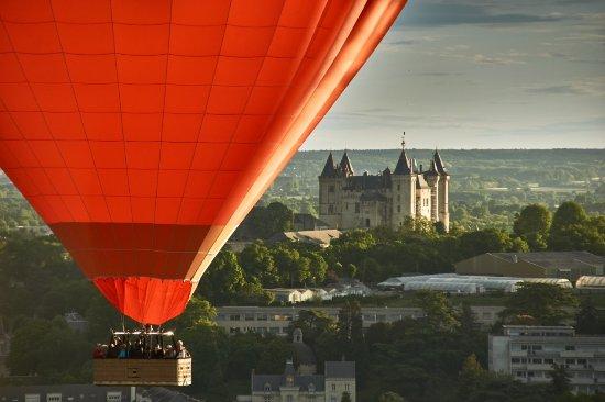 Montgolfiere Sensation