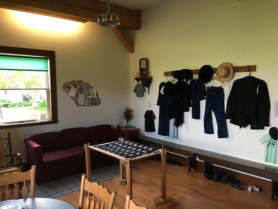 Menno-Hof Mennonite - Amish Visitor Center : photo2.jpg