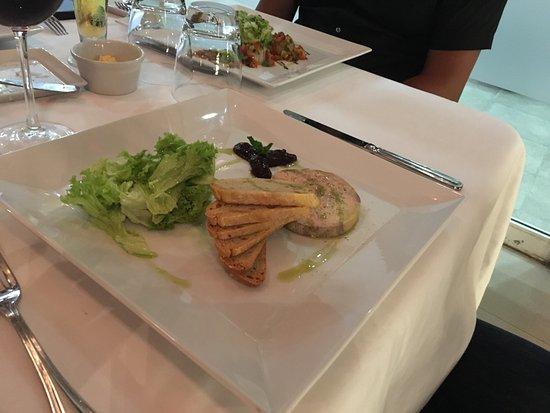 Les Cepages Restaurant: photo1.jpg