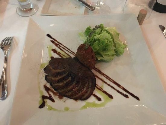 Les Cepages Restaurant: photo2.jpg