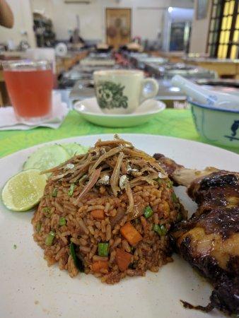 Teluk Bahang Restaurants