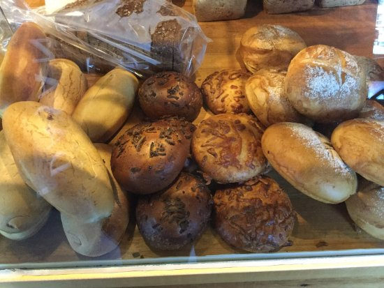 Owen Sound, Kanada: European Bakery