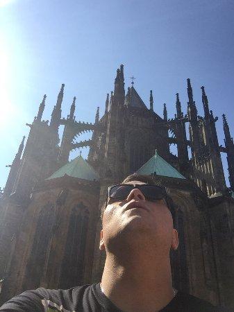 Ciudad de Praga United World Tour en espanol