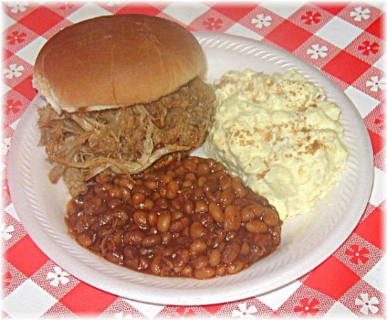 Byram, MS: Daily Lunch Specials- Monday thru Friday 11-2