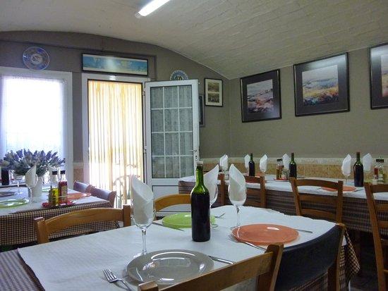 Llers, Spain: Comedor