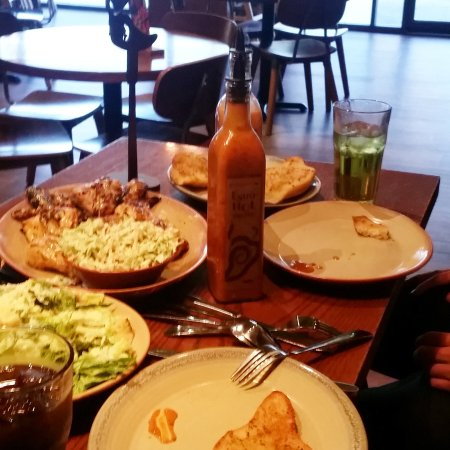 Nando's Chicken