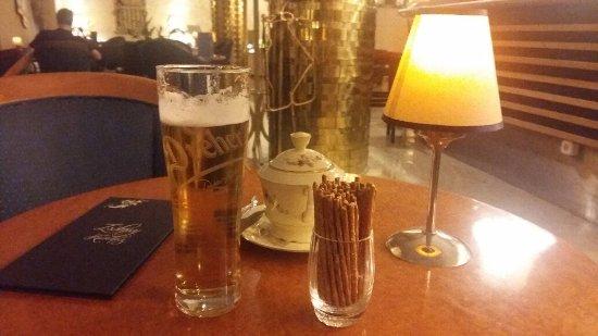 Radisson Blu Beke Hotel, Budapest-billede