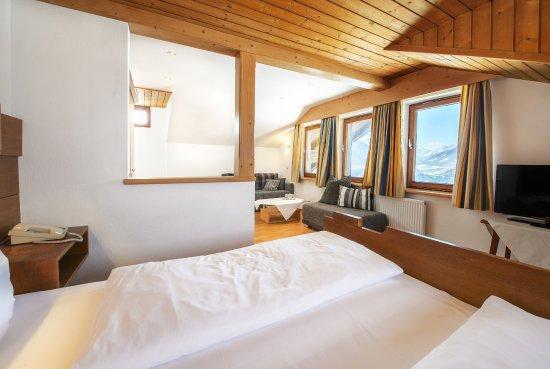 Baerenwirth - Hotel: Familienzimmer