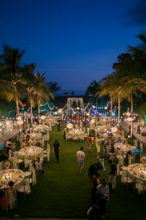 Wedding Setup Photo De Jeeva Saba Bali Blahbatuh