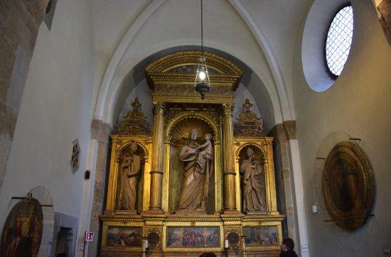 Infopoint Firenze Bigallo