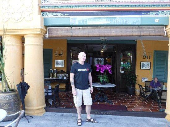 Yeng Keng Hotel: photo5.jpg