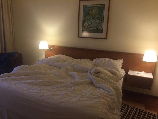 Sheraton Abuja Hotel : photo2.jpg