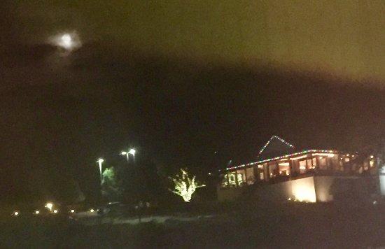 Marble Falls, Τέξας: Great steak & atmosphere,  Owners were friendly.