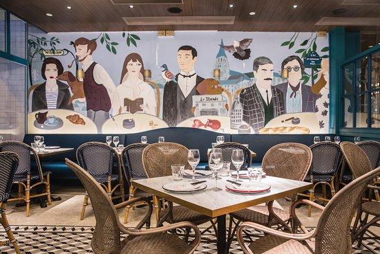 Le garcon saigon hongkong tai fat hau restaurant bewertungen