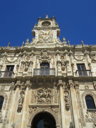 Antiguo Convento de San Marcos: main facade - 4