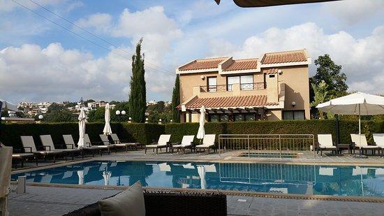 Avillion Holiday Apartments Foto