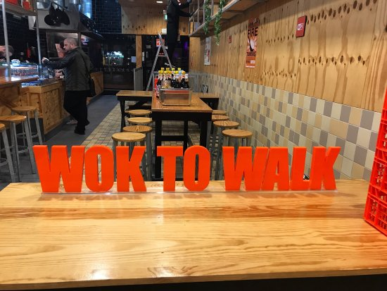 Wok to Walk: photo0.jpg