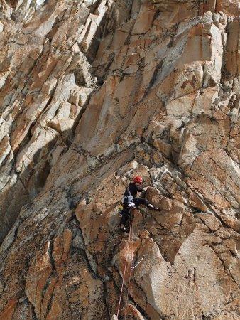 La Ravoire, ฝรั่งเศส: Escalade / Rock Climbing
