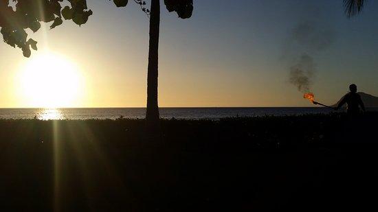 盧奧天堂灣照片