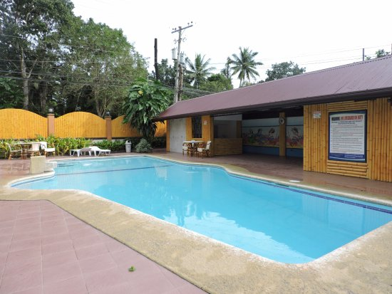 swimming pool picture of dao diamond hotel restaurant tagbilaran city tripadvisor